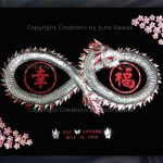 118-DRAGON-FIGURE-EIGHT-HAPPINESS-GOOD-FORTUNE-CHERRY-BLOSSOM