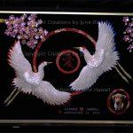 044-DOUBLE-TSURU-CHERRY-BLOSSOM-DOGGIE-PIC