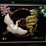 047-TSURU-DRAGON-CHERRY-BLOSSOM-BAMBOO-CIRCLE