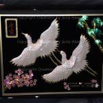 125-DOUBLE-TSURU-BAMBOO-CHERRY-BLOSSOM-ETERNAL-LOVE