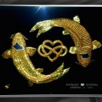 Double_Gold_Koi_with_Infinity_Heart