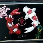 Double_Koi_-_Red_N_White